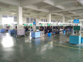 Wujiang Jinlong Electric Appliance Co., Ltd.