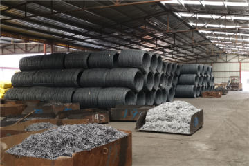 Tianjin Boya Metal Products Co., Ltd.