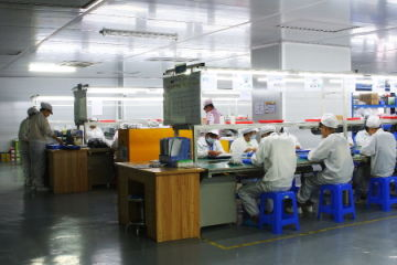 Shenzhen Aierbaita Technology Co., Ltd.