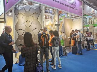 Putian Tangram Decorative Material Co., Ltd.