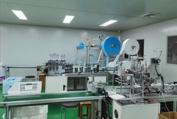 Rungo Packing Industrial Co., Ltd.