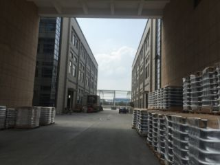 Hangzhou Bolige Fiber Co., Ltd.