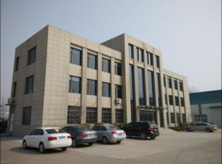 Qingdao Zhongsu Machinery Manufacture Co., Ltd.