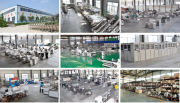 Jinan Saibainuo Extrusion Machinery Co., Ltd.