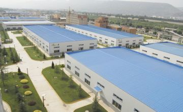 Tianjin JDR Scaffolding Co., Ltd.