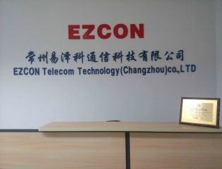 EZCON Telecom Technology(Changzhou)Co., Ltd.