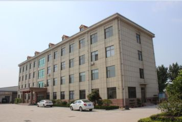 Qingdao Seoda Labor Protection Products Co., Ltd.