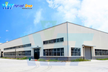 Zhengzhou Harvest Machinery Co., Ltd.