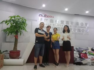 QuanZhou Hello Sports Products Co., Ltd.