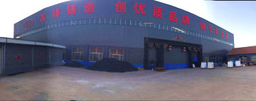 Weifang Changle Jixiang Casting Co., Ltd.