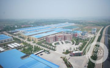 Jiangshan Oupai Door Industry Co., Ltd.