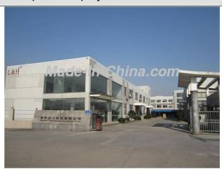 Changzhou Longren Mechanical & Electrical Co., Ltd.