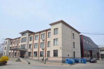 Taian Tongxin Hydraulic Machinery Factory