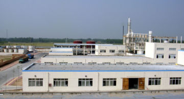 Aqua Chem (Yancheng) Industry Co., Ltd.