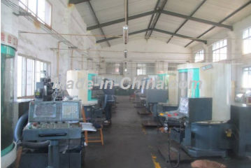 Hanzhong Ruixin Cutting Tools Co., Ltd.