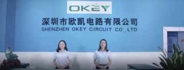 Shenzhen Okey Circuit Co., Ltd.