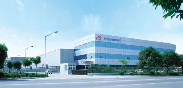 Xiamen Universal Electronic Co., Ltd.