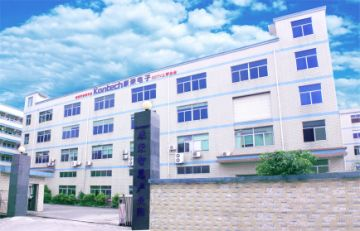 Kontech Electronics Co., Ltd.