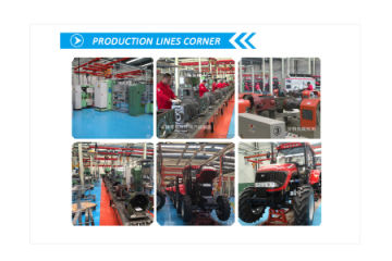 Qingdao Liding Import & Export Co., Ltd.