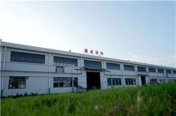 Zhejiang Xinwei Decorative Material Co., Ltd.