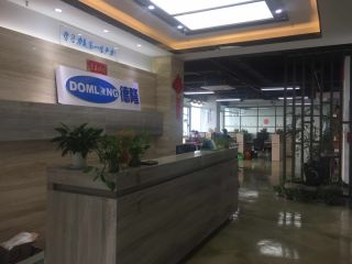 Changzhou Domlong Chemical Co., Ltd.