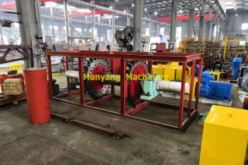 Hangzhou Manyang Machinery Technology Co., Ltd.