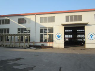Qingdao Superior Industrial Co., Ltd.