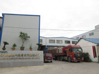 Anhui Lenkin Packaging Co., Ltd.
