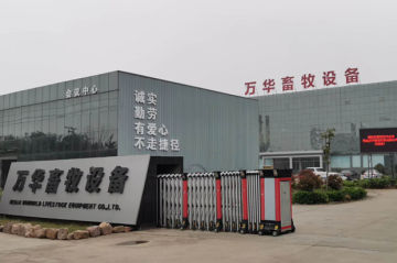 Henan Winworld Livestock Machinery Co., Ltd.
