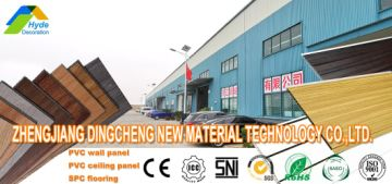 Zhejiang Dingcheng New Material Technology Co., Ltd.