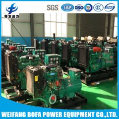 Weifang Bofa Power Equipment Co., Ltd.