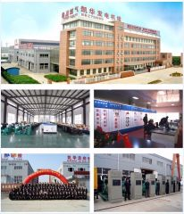 Taizhou Kaihua Diesel Generator Sets Co., Ltd.