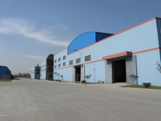 Shandong Shlomi Machinery Co., Ltd.