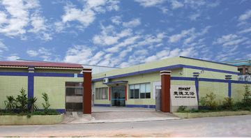 Kaiping Mandel Sanitary Ware Co., Ltd.