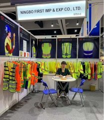 Ningbo First Import & Export Co., Ltd.