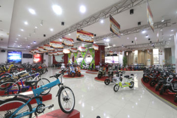 Changzhou Hongdu E-Bicycle Co., Ltd.