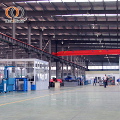 SHAOXING SHANGYU REAL SAW CUTTING TOOLS CO., LTD.