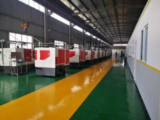 XINJIAJUN PRECISION METAL PRODUCTS CO., LTD.