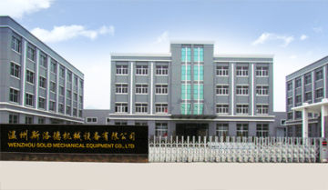 Wenzhou Solid Mechanical Equipment Co., Ltd.