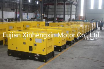 Fujian Xinhengxin Motor Co., Ltd.