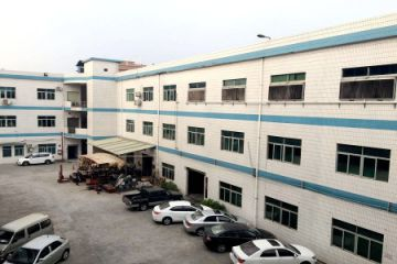 Dongguan Yeeshine Plastic & Metal Co., Ltd.