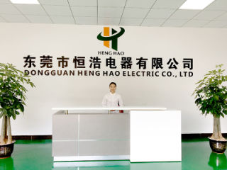 Dongguan City Heng Hao Electric Co., Ltd.