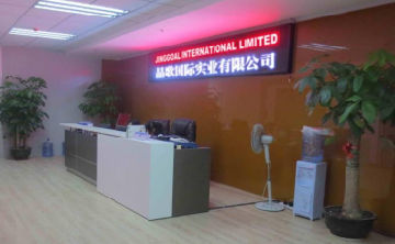 Jinggoal International Limited