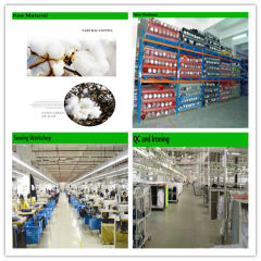 Guangzhou Dongfang Garment Co., Ltd.