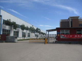 Shandong Rivast Air Conditioning Co., Ltd.
