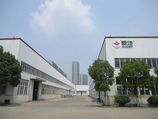 Maanshan Goody Plastic Co., Ltd.
