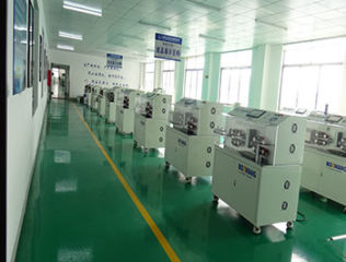 Jiangsu Bozhiwang Automation Equipment Co., Ltd.