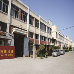 Taizhou Kaide Machinery Co., Ltd.