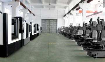 Ningbo Beilun Makita Machinery Co., Ltd.
