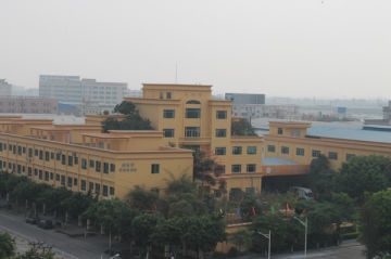 Foshan City Shunde District Chuang Shiji Industrial Co., Ltd.